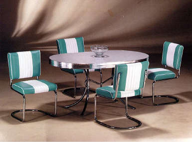 Fifties Kitchen Sets